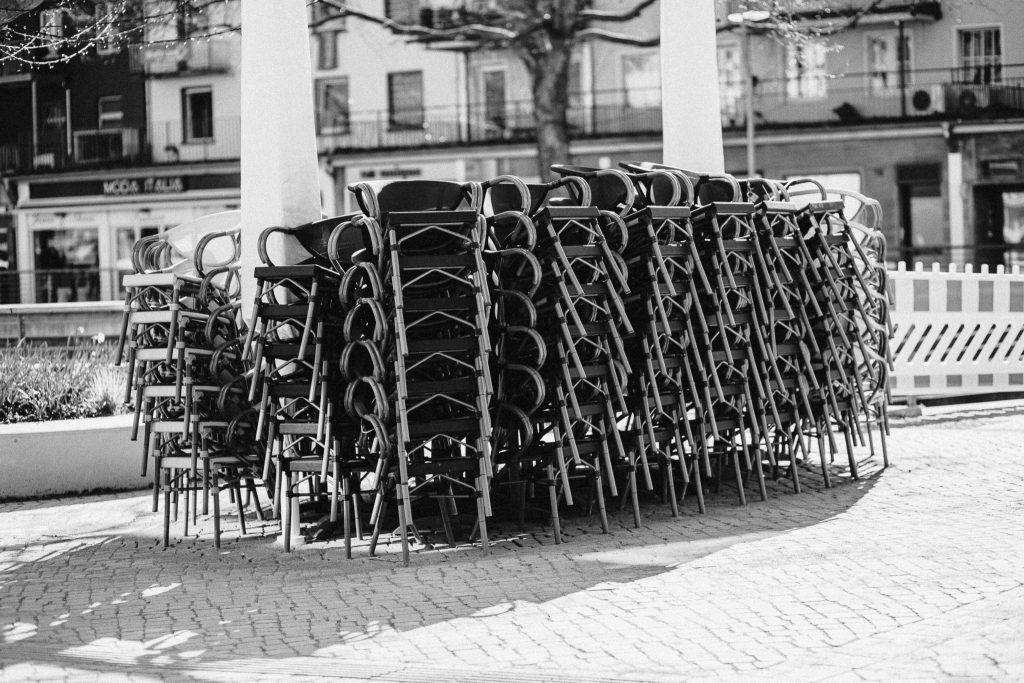 Extra Blatt Siegen Fotografin Streetphotography