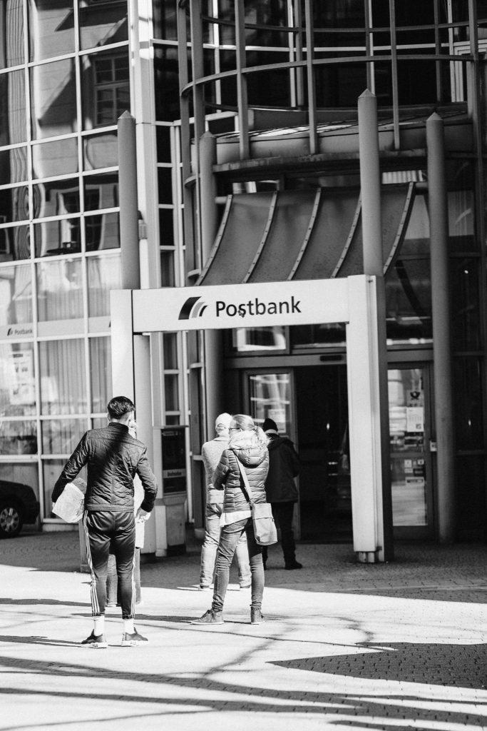 Post Corona Siegen Streetphotography