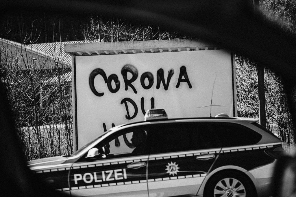 Corona Siegen Streetphotography
